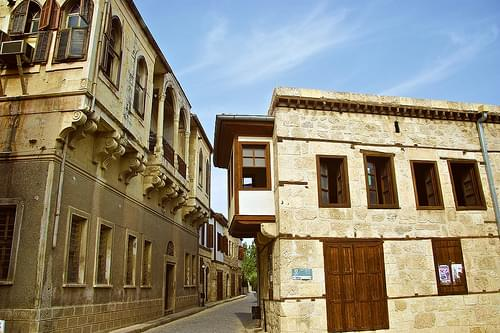 Tarsus, Turkey