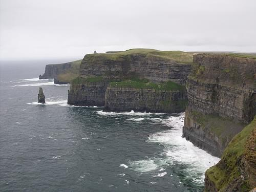 Cliffs of Moher 2
