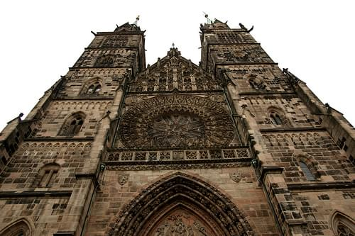 St. Lawrence Church, Nuremberg