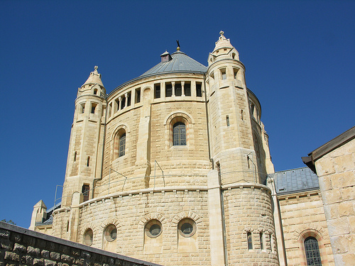 Dormition Abbey 10