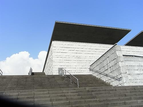Hyogo Prefectural Museum of Art, Kobe