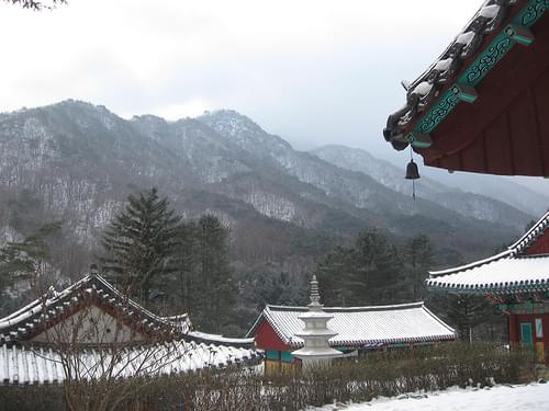 Guryongsa