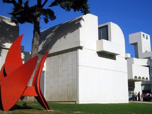miro foundation