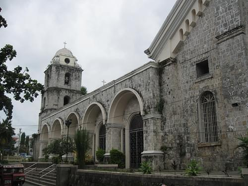 Cathedral of San Jose, Tagbilaran