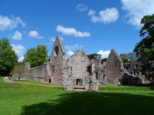 Dryburgh Abbey (28)