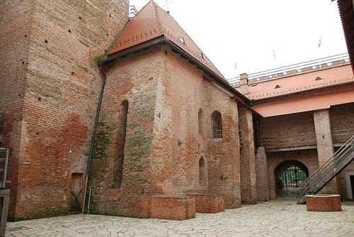 Gyula Castle Baths