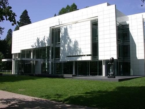 Frieder-Burda-Museum