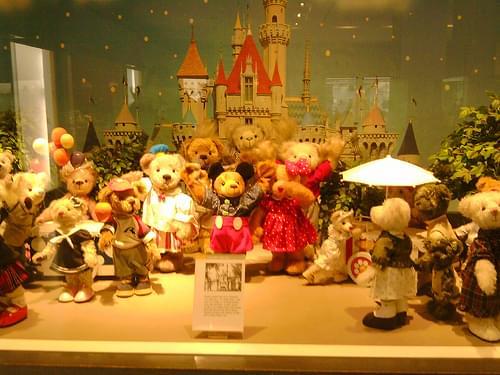 2009.12.18 제주도 테디베어 박물관