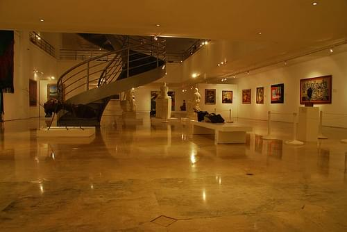 National Museum of Fine Arts, Manila