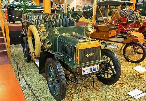 National Automobile Museum of Tasmania, Launceston