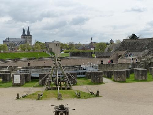 Xanten, Germany