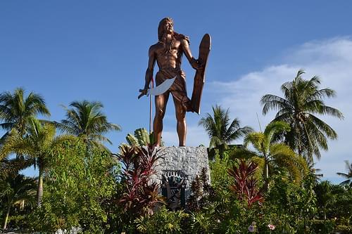 Lapu Lapu- a national hero