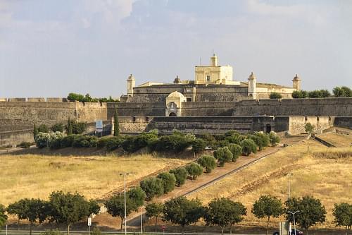 Forte da Santa Luzia