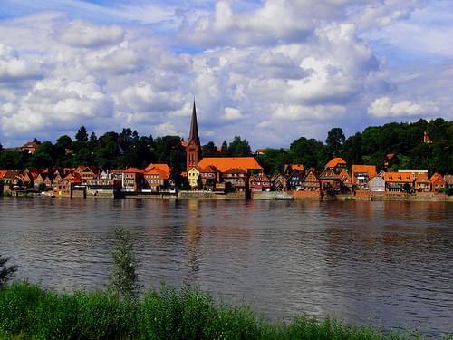 Lauenburg (c) AugustusTours