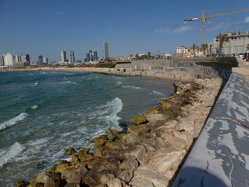 Jaffa/Tel Aviv
