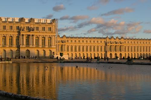 Versailles 10/10/2013