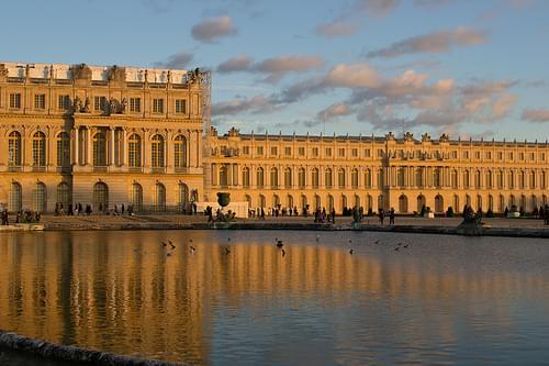 Versailles 10/10/2013