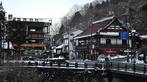 Nikko, Tochigi, Japan