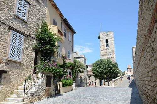 Historic Center, Antibes