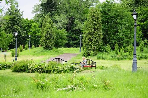 rotunda park | 8