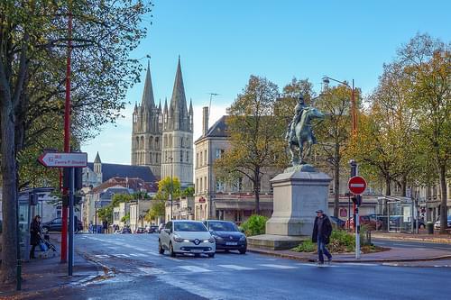 Place Saint-Martin