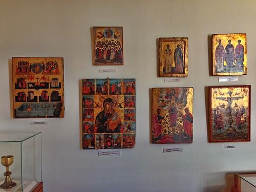 Paul & Alexandra Kanellopoulos Museum, Plaka - Μουσείο Παύλου & Αλεξάνδρας Κανελλοπούλου, Πλάκα