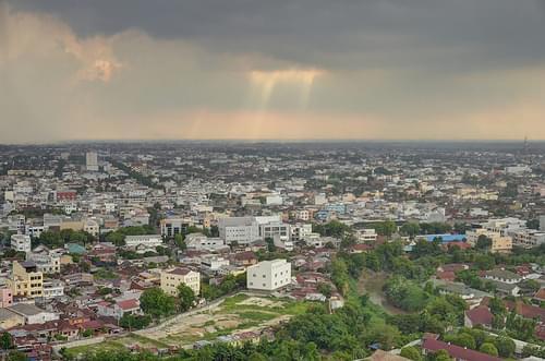 Medan City View-021