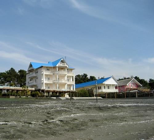 Ureki - beach 1