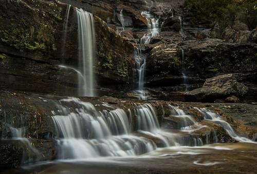 Wentworth Falls 2