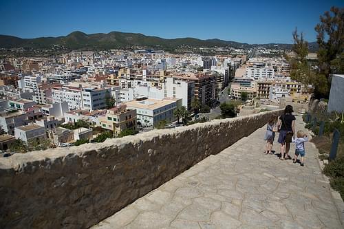 Ibiza (town)
