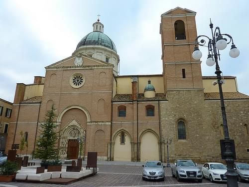 Basilica di San Tommaso, Ortona