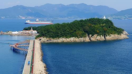 Yeosu | Odongdo Island