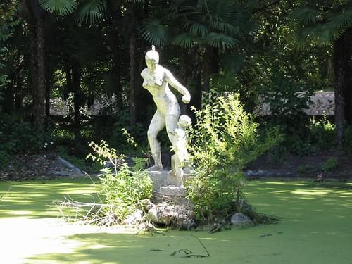 Gagra park (2004-07-023)