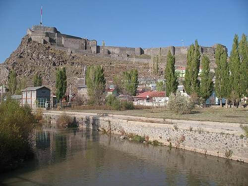 Citadel van Kars