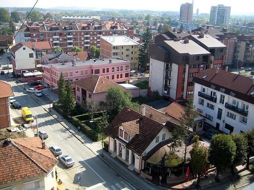 Prijedor, Bosnia