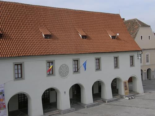 Emil Sigerus Museum of Saxon Ethnography and Folk Art, Sibiu