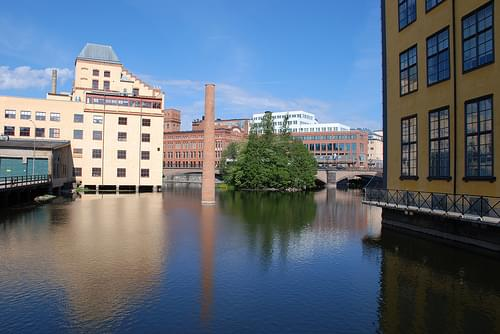 Norrkoping City Museum