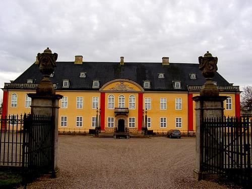Ledreborg Castle