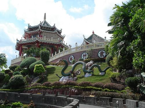 Taoist Temple, Cebu City