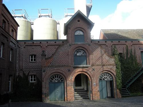 Brouwerij Rodenbach, Roeselare