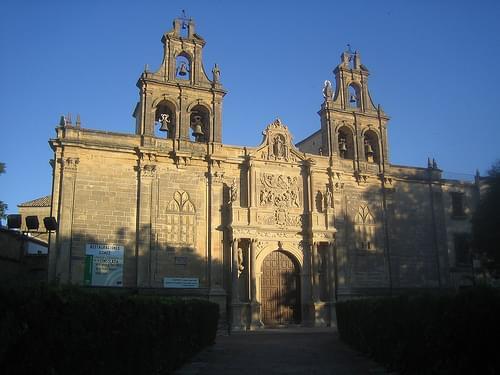 Santa Maria - Ubeda, Spain