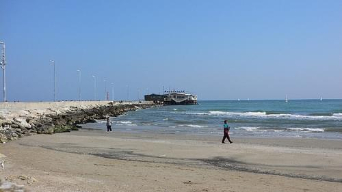 Marina di Rimini #3