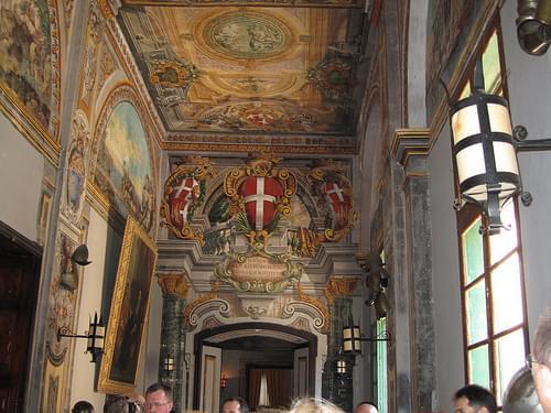 The Grandmaster's Palace