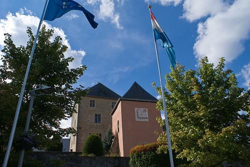 Castle 7/7 - Mersch