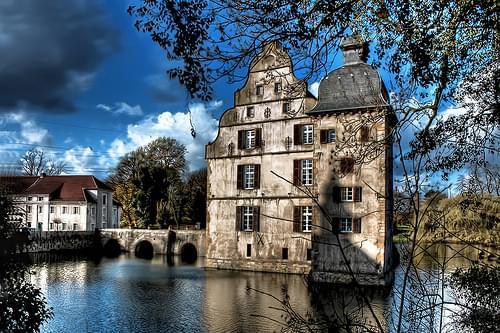 Dortmund - Schloss Bodelschwingh - 05