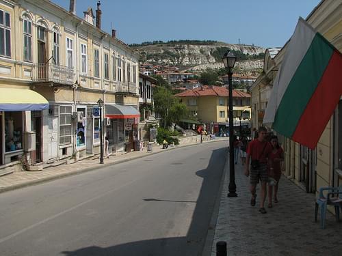 Balchik Street