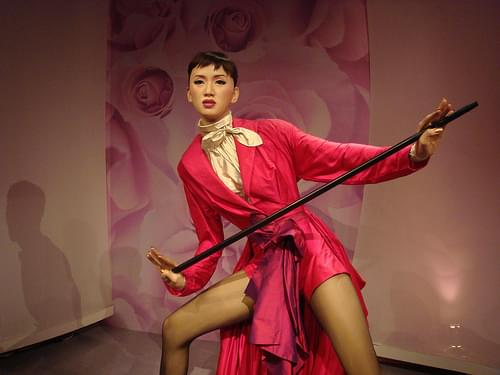 Anita Mui 梅艷芳
