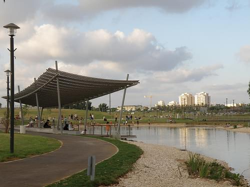 Herzliya Museum of Contemporary Art