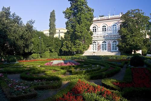Opatija - Villa Angiolina