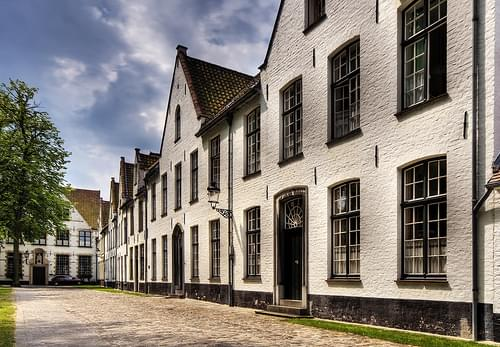 Historic Center, Turnhout